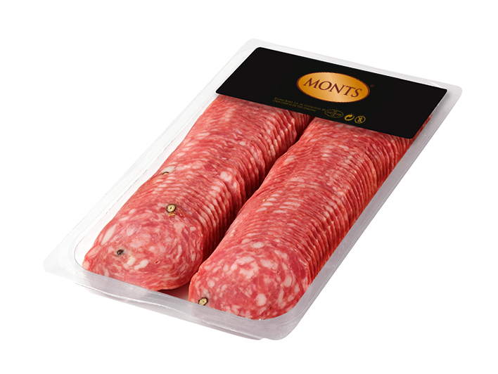 Extra Cured Sausage in Protective Atm.